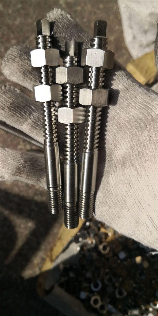 -N08020六角螺母加工