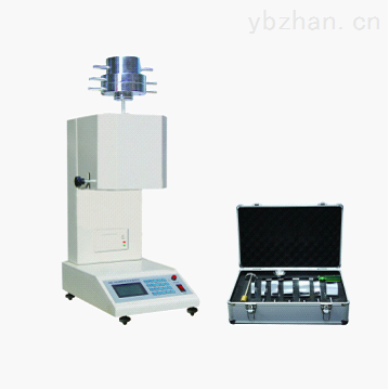 微机熔体流动速率测定仪