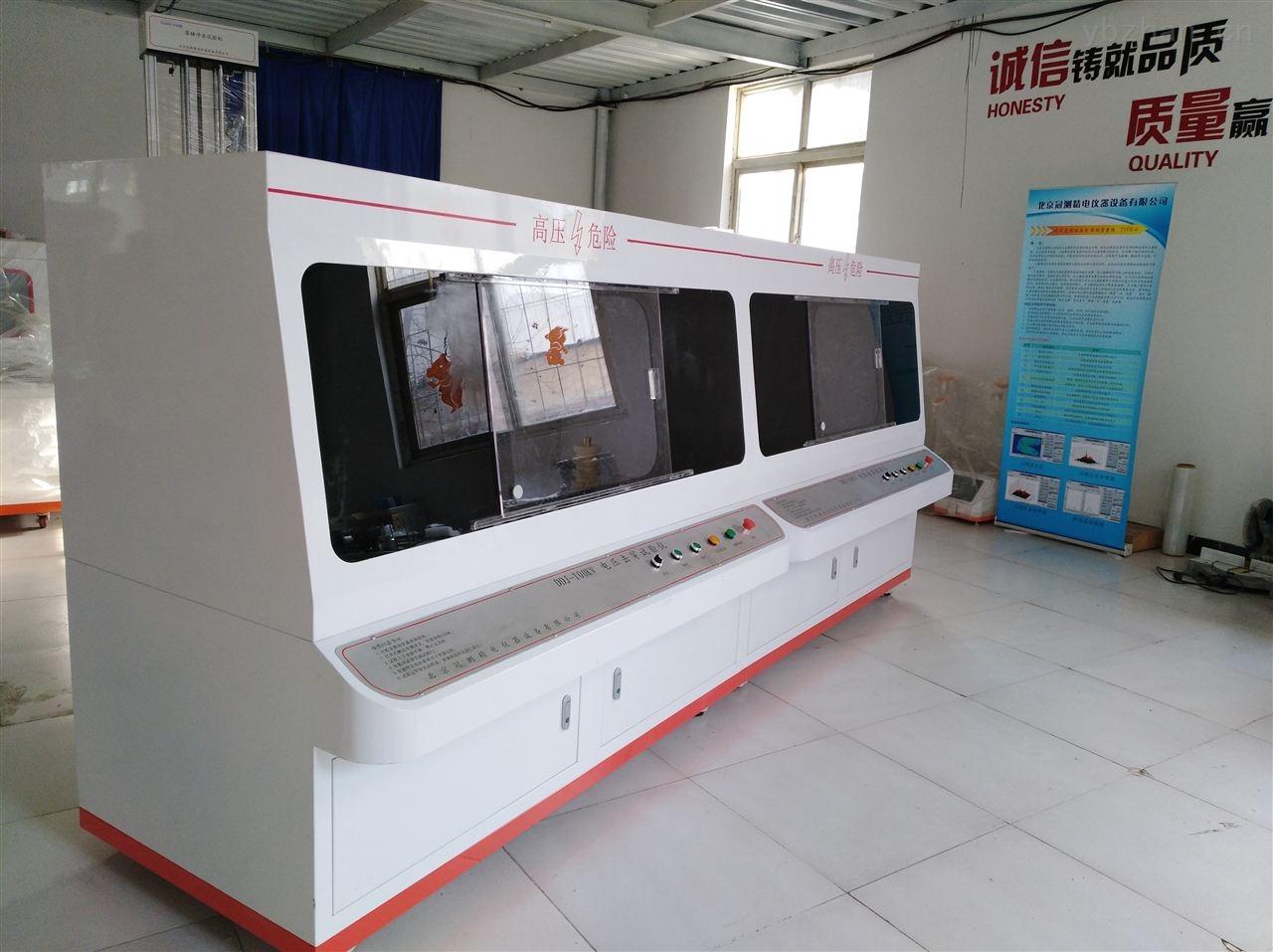 介电强度测试验仪