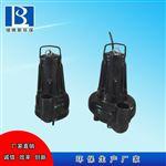 農業灌溉用泵WQ1.5泵價格