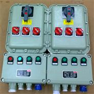 生产防爆器材防爆照明配电箱
