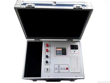 20A变压器直流电阻测试仪承试电力设备