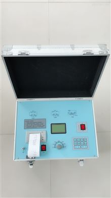 抗干扰变频高压介质损耗测试仪