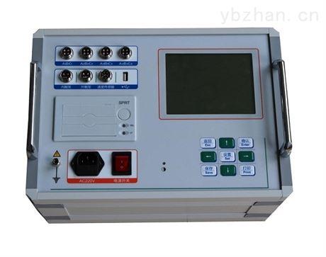 高速、高精度开关机械特性测试仪