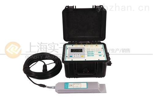 污水专用便携式明渠水流测速仪产品牌