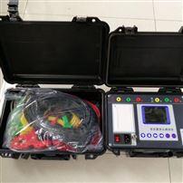 电力承装承修承试资质全自动变比测试仪