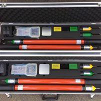 数显语音核相仪/数字高压无线核相器