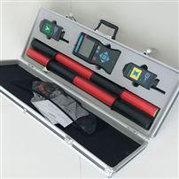 数字高压无线核相器 频率相位验电测试