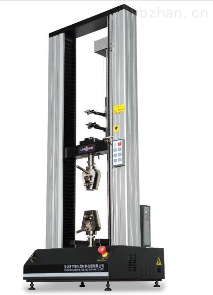 LS23-501微机控制电子万能试验机(台式机)