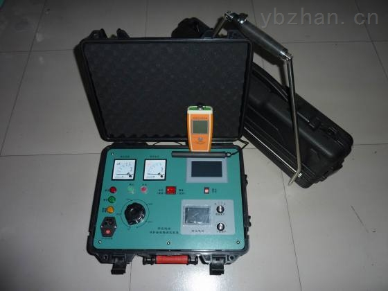 电力全自动电缆故障测试仪