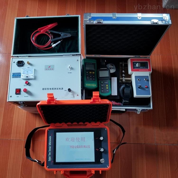 电缆识别仪电缆故障测试仪