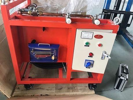 SF6气体抽真空装置气体检测装置