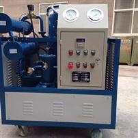 厂家直销除水份除杂质脱气真空滤油机