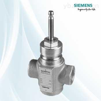 VVI41.32-16西門子比例調節閥