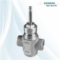 西门子二通调节阀VVI41.20-6.3