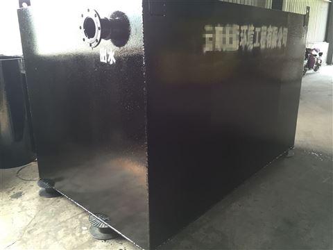 天津市醫院污水處理設備效果好