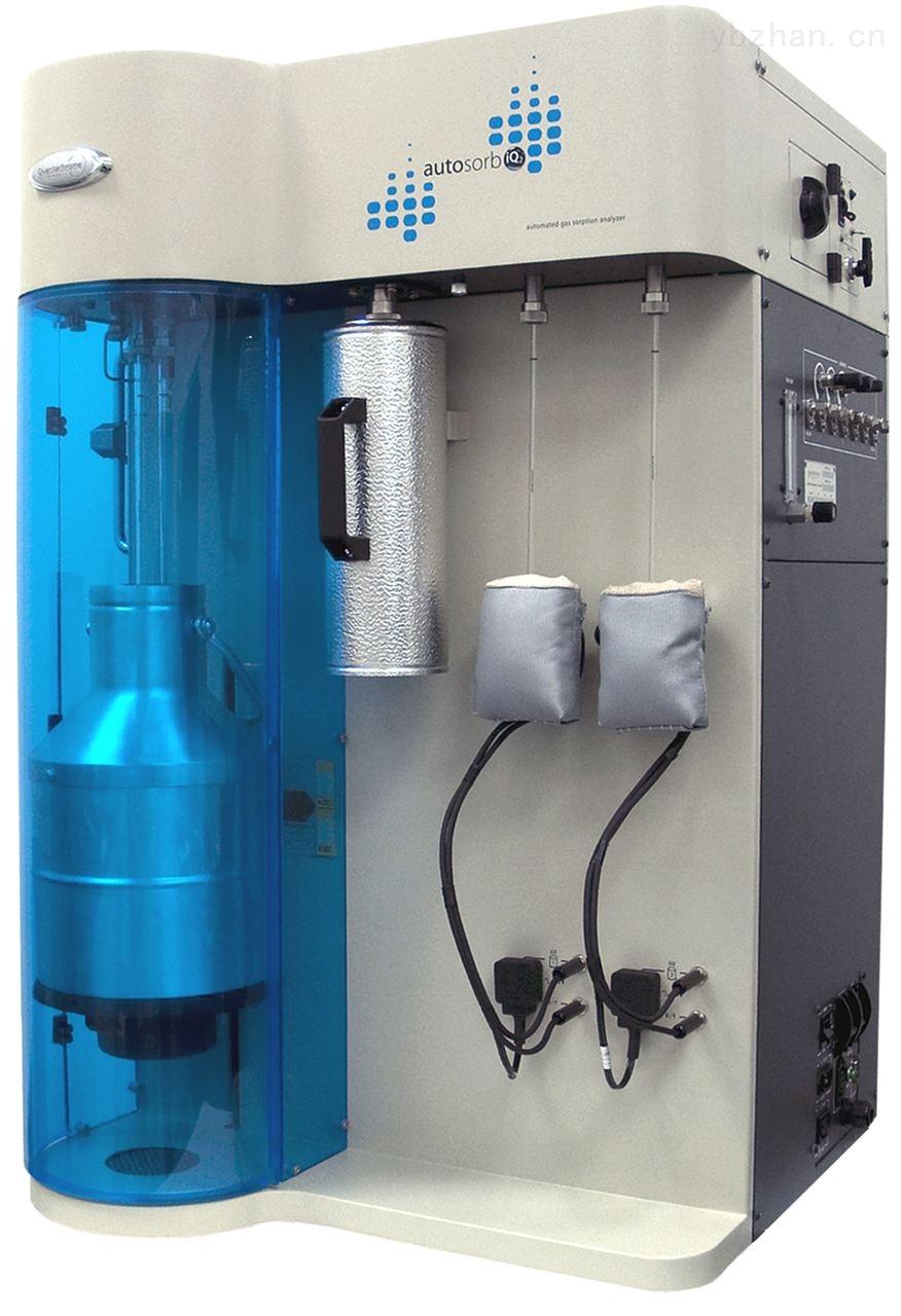 Autosorb-iQ-康塔物理吸附仪