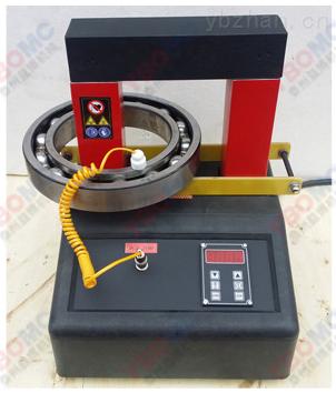 西安廣州上海-ELDC-3.6微電腦臺式軸承加熱器