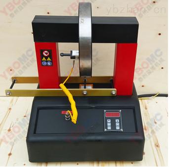 SMBG-8.0X-自带旋转臂电磁感应轴承加热器