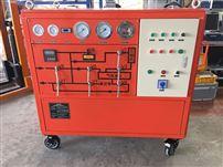 SF6气体抽充气装置性能稳定