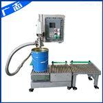 耐高温罐装机,液面下无泡沫型灌装机