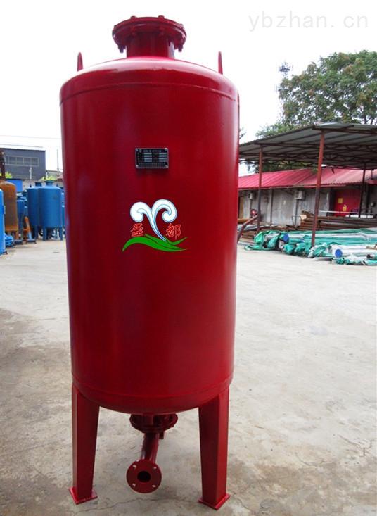 黑河消防专用气压罐维护方便