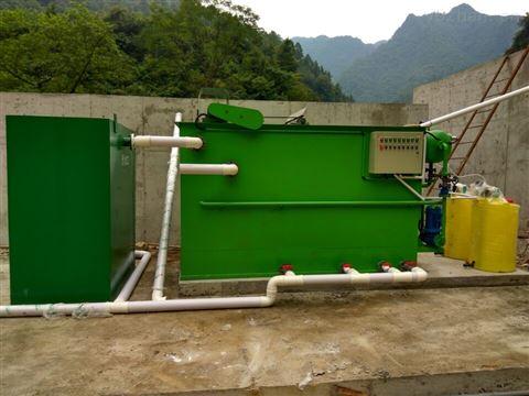 株洲市地埋式一体化污水处理设备地区专供