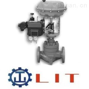 德国力特LIT进口精小型气动套筒调节阀