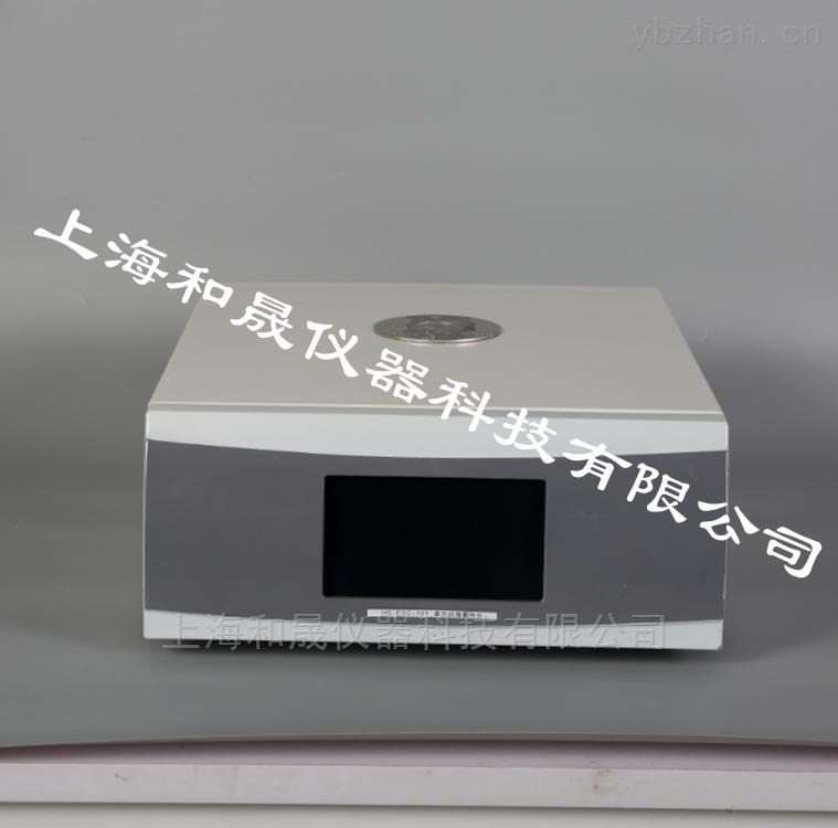 和晟玻璃化转变温度测试仪