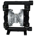 QBY、QBK工程塑料氣動隔膜泵