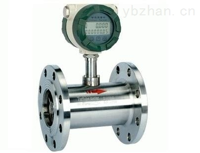 LWD液體渦輪流量計