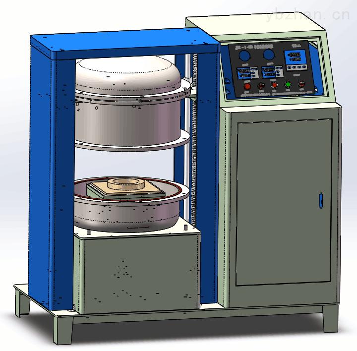 高溫平板導熱儀DRX-I-SPB