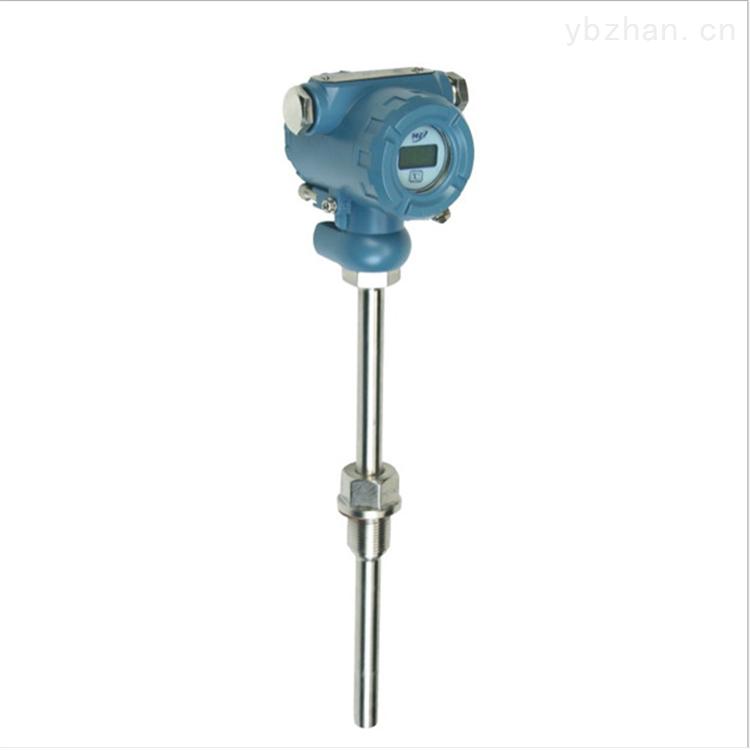4-20mA-4-20mA输出信号一体式温度变送器(正品)