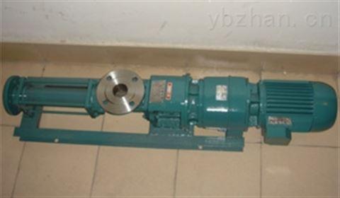 LG长导程螺杆泵