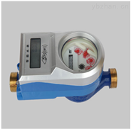 LXSIC15-25铁件射频卡冷、热水表
