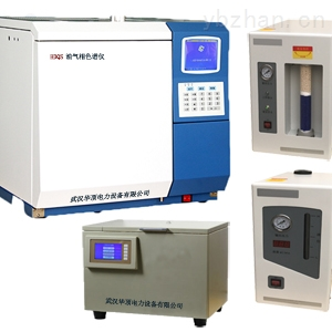 HDQS油气相色谱仪量大从优