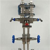 KLGB采购耐高温孔板流量计