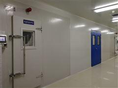 低温恒温恒湿实验室
