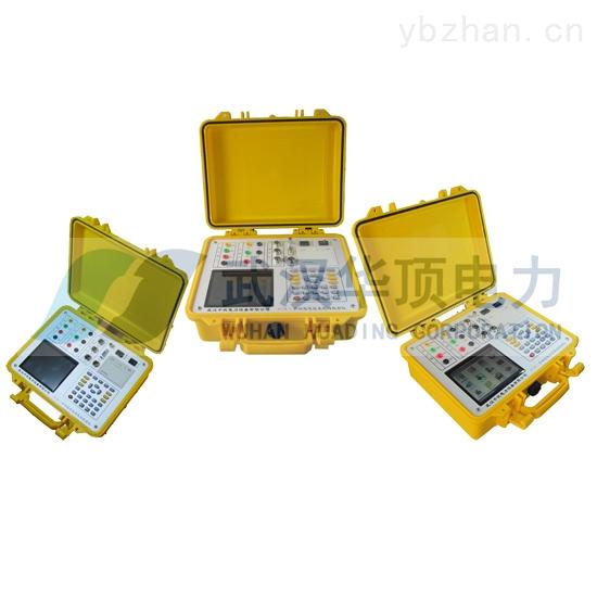 哈尔滨计量装置综合测试系统型号多样