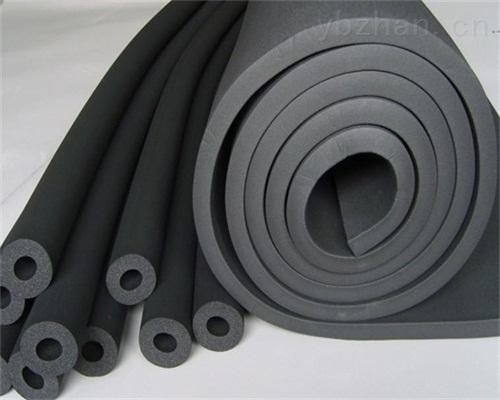 外墻保溫橡塑板廠家(近期報價)