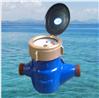 旋翼半液封式防滴漏冷水水表(LXSY-15-20)