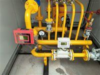 KKQY内蒙古天然气高精度腰轮流量计生产厂家