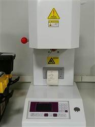 塑料熔体流速测试仪