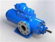 SM型三螺杆泵