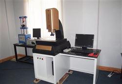 全自动/手动二次元影像测量仪原理