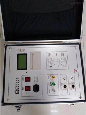 介质损耗测试仪四级承试设备