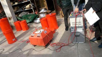 扬州串联谐振耐压装置10KV/35KV/110KV