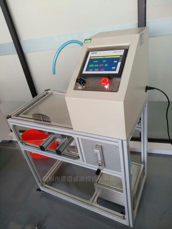 溢水试验装置