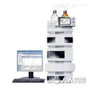 安捷伦高效液相色谱分析测试人人实验