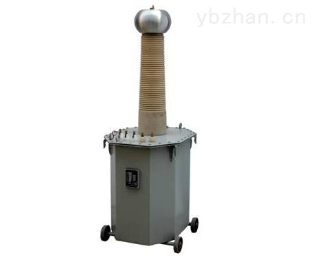 多功能50KV油浸式试验变压器厂家热卖